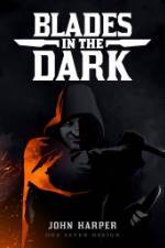 Blades in the Dark book